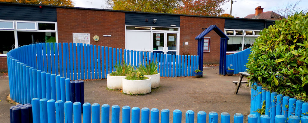 Myddle CE Primary and Nursery School